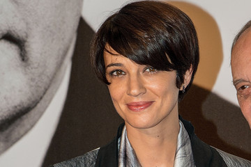 Asia Argento Opening Ceremony - 7th Lumiere Film Festival in Lyon