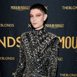 Asia Kate Dillon The Blonds X Moulin Rouge! The Musical - Front Row - September 2019 - New York Fashion Week: The Shows