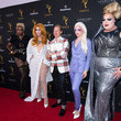 Asia O'Hara Television Academy's Performers Peer Group Celebration - Arrivals