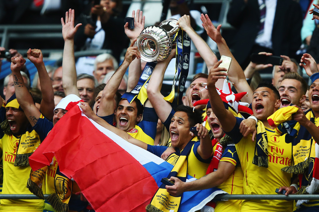 fa cup final 2015 wembley pubs