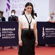 Astrid Berges Frisbey 46th Deauville American Film Festival : Opening Ceremony