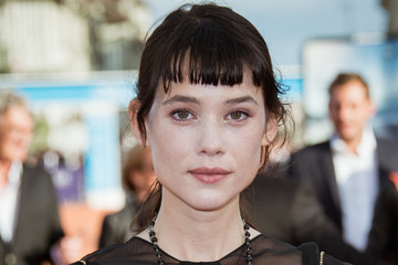 Astrid Berges Frisbey Jury and Award Winners 2017- 43rd Deauville American Film Festival