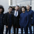 """At The Drive-In ABC's """"Jimmy Kimmel Live"""" - Season 15"""