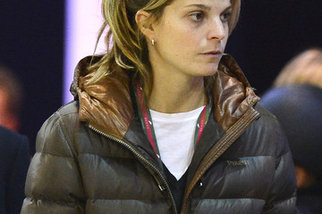 Athina Onassis Gucci Paris Masters 2013 : Day 3