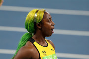Shelly-Ann Fraser-Pryce Photos Photo