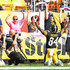 Antonio Brown Photos - Antonio Brown #84 of the Pittsburgh Steelers celebrates after a 9 yard touchdown  reception in the second half during the game against the Atlanta Falcons at Heinz Field on October 7, 2018 in Pittsburgh, Pennsylvania. - Atlanta Falcons vs. Pittsburgh Steelers