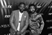 Donald Glover and Brian Tyree Henry Photos Photo