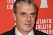 Chris Noth attends the Atlantic Theater Company 2019 Gala at The Plaza on March 04, 2019 in New York City.