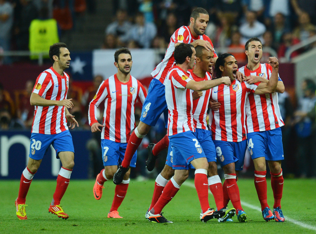 atletico vs athletic bilbao
