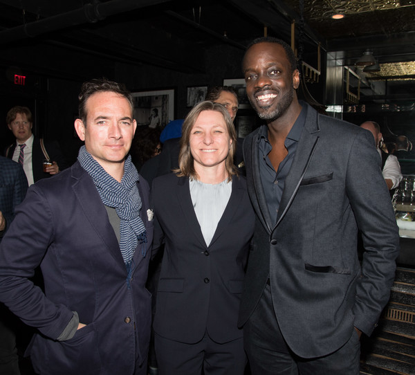 Premiere of Netflix's 'Altered Carbon' - After Party