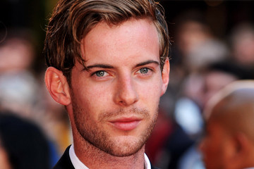 luke treadaway songs