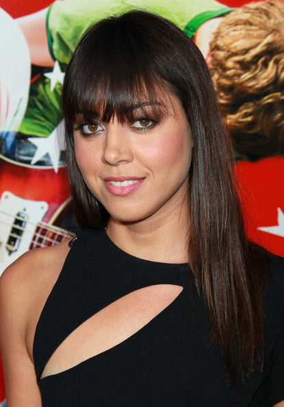 Dating aubrey plaza