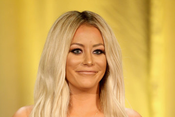 Aubrey O'Day 2016 NBCUniversal Summer Press Day - Panel