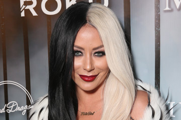 Aubrey O'Day Maxim Halloween Party Presented by Karma International