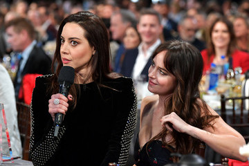 Aubrey Plaza 2019 Film Independent Spirit Awards  - Show