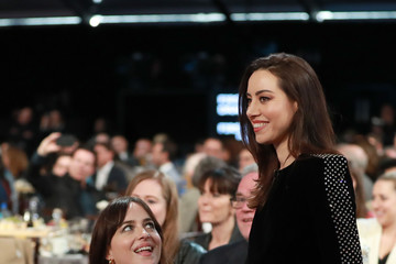 Aubrey Plaza 2019 Film Independent Spirit Awards  - Sponsors