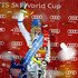Frida Hansdotter Photos - (FRANCE OUT) Frida Hansdotter of Sweden takes 1st place during the Audi FIS Alpine Ski World Cup Women's Slalom on January 13, 2015 in Flachau, Austria. - Audi FIS Alpine Ski World Cup: Women's Slalom
