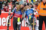 Marlies Schild Mikaela Shiffrin Photos - 1 of 64 Photo