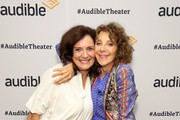 "Margaret Trudeau and Andrea Martin attend ""Margaret Trudeau: Certain  Woman Of An Age"" at Minetta Lane Theatre in NYC at the Minetta Lane Theatre on September 12, 2019 in New York City."