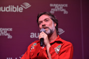 """Audible Hosts """"In Conversation With Rufus Wainwright"""" Panel At The Audible Speakeasy - 2020 Sundance Film Festival"""