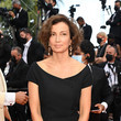 """Audrey Azoulay """"OSS 117: From Africa With Love"""" Final Screeing & Closing Ceremony Red Carpet - The 74th Annual Cannes Film Festival"""