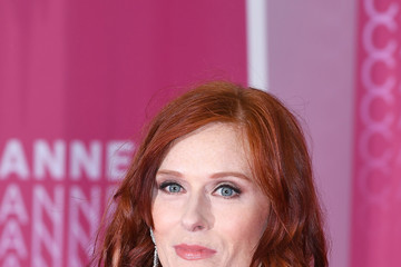 Audrey Fleurot Closing Ceremony And 'Safe' Pink Carpet Arrivals - The 1st Cannes International Series Festival