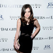 Audrey K. Miller Los Angeles Premiere of Screen Media Film's 'Mothers and Daughters' - Arrivals