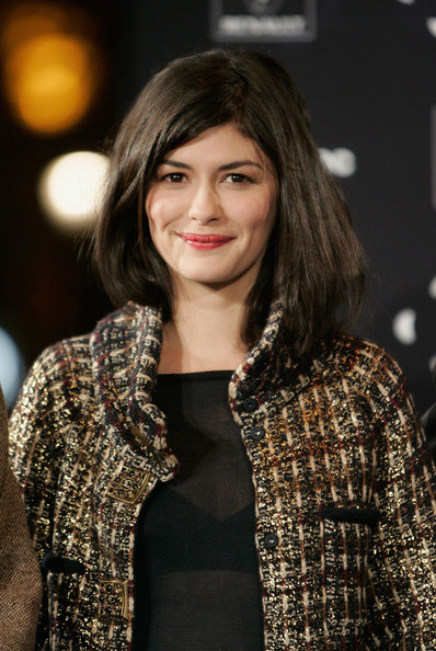 Audrey tautou dating 2011 7