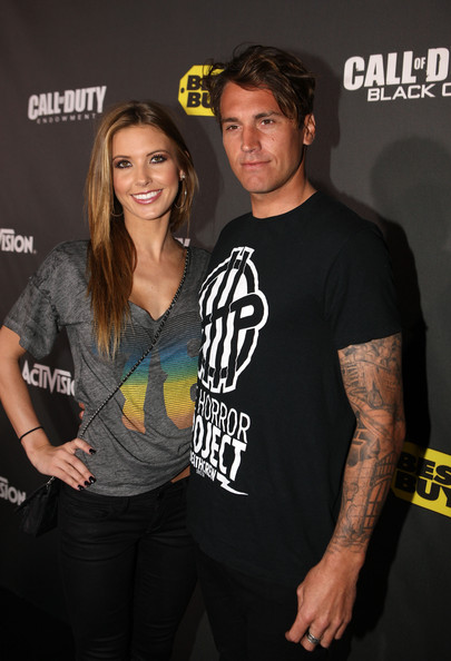 corey bohan and audrina patridge 2011. corey bohan and audrina patridge 2011. Corey Bohan and Audrina
