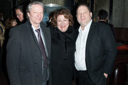 Chris Cooper, Margo Martindale and Harvey Weinstein attends the 'August: Osage County' premiere after party at Monarch on December 12, 2013 in New York City.