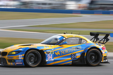 Augusto Farfus Rolex 24: Previews