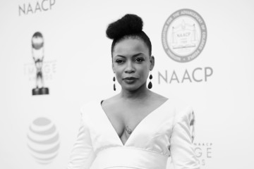 Aunjanue Ellis An Alternative View of the 47th NAACP Image Awards Presented By TV One