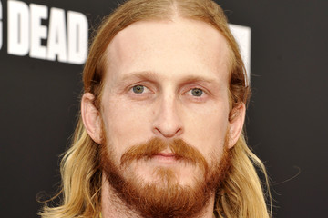 "Austin Amelio AMC presents ""Talking Dead Live"" for the premiere of ""The Walking Dead"""