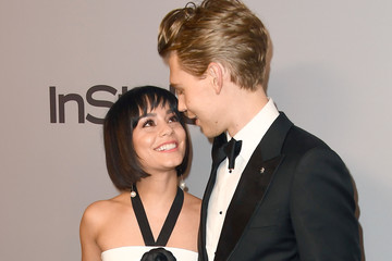 Austin Butler Warner Bros. Pictures And InStyle Host 19th Annual Post-Golden Globes Party - Arrivals
