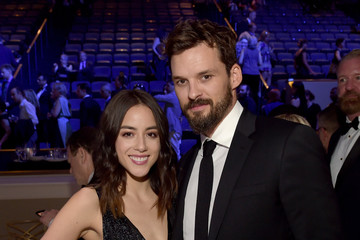 Austin Nichols 'Full Frontal With Samantha Bee's Not the White House Correspondents' Dinner - Show