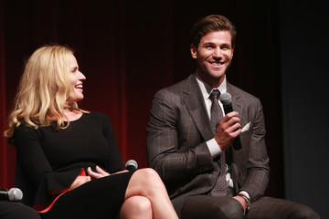Austin Stowell The Academy of Motion Picture Arts & Sciences Hosts an Official Academy Screening of 'THE BATTLE OF THE SEXES'