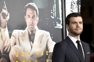 Austin Swift Premiere Of Warner Bros. Pictures' 'Live By Night' - Arrivals