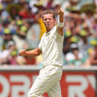 Peter Siddle Michael Carberry Photos