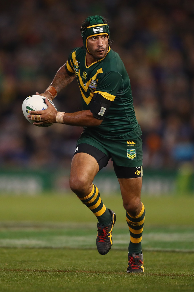 johnathan thurston - photo #8
