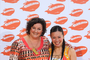 Poh Ling Yeow Australian Nickelodeon Kids' Choice Awards 2009 - Arrivals