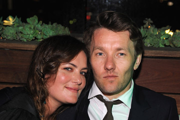 Joel Edgerton Julia Stone Australians In Film's 2011 Breakthrough Awards - Inside