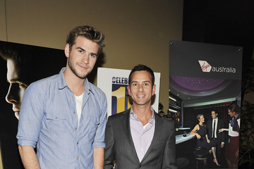 "Chris Palmer Australians In Film Screening Of Lionsgate's ""The Hunger Games"""