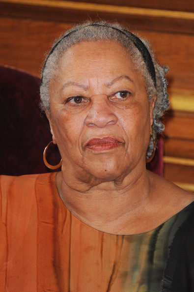 """strangers by toni morrison A new reading of toni morrison's fiction, this study demystifies the myth of the  in strangers to ourselves, kristeva coins the term """"foreigner"""" to domesticate the."""