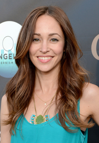 Autumn Reeser actress