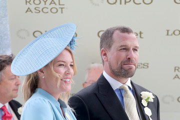 Autumn Phillips Royal Ascot 2019 - Day Five