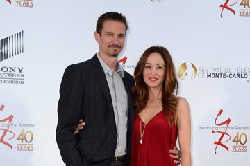 Autumn Reeser 'The Young And The Restless' Celebrates 40 Years