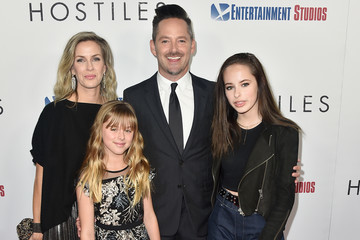 Ava Cooper Premiere Of Entertainment Studios Motion Pictures' 'Hostiles' - Arrivals