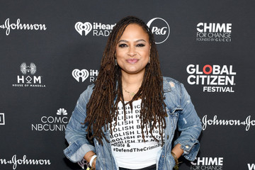 Ava DuVernay 2018 Global Citizen Festival: Be The Generation - VIP Lounge