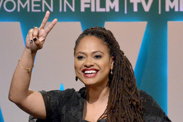 Ava DuVernay Women in Film 2015 Crystal & Lucy Awards Presented by Max Mara, BMW of North America And Tiffany & Co