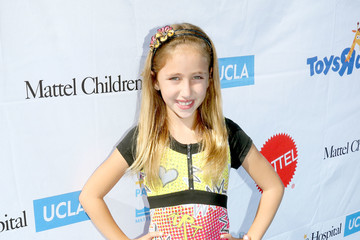 Ava Kolker 17th Annual Mattel Party on the Pier